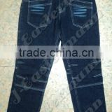 New Model Blue Kevlar Lined Motorcycle Jeans, Mens Motorbike Kevlar Lined Blue Jeans with Body Armours