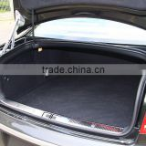 automobile/car trunk cover blanket