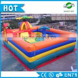 Hot sale indoor inflatable playground equipment/ inflatable amusement park for kids                                                                         Quality Choice