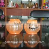 plastic food container for storage delivery food containers