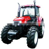 good quality agriculture machines 80HP 4wd farm tractor                                                                         Quality Choice