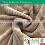 China stretch corduroy fabric wholesale manufacture from China