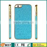 new arrived bling bing pc case for iPhone6 plus ,electroplating case for iphone6 5.5inch