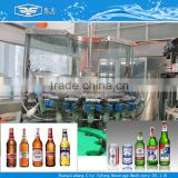 Jiangsu Manufacturer!! canned beer production machine