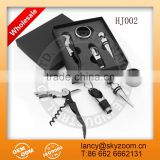 Wine Bar Tool Wine Opener Gift Set
