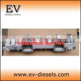 intake manifold EH100 EH300 EB100 overhauling EB200 EB300 EB400 exhaust manifold suitable for HINO