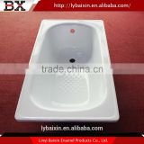 Professional deep tray shower,bathroom accessories bathtubs,anti-slip bathtub mat