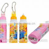 Hot Ballpoint Pen With Sharpener;Function Ball pen;Bottle Sharpener Pen;