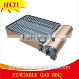 High Pressure Protection Device Gas BBQ Grill