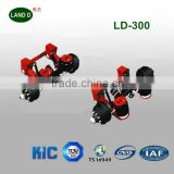 Semi Trailer 30000lbs Air Rid Suspension Kits Hydraulic Air Suspension Compressor