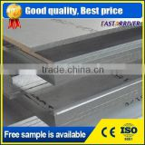 high strength anodized 3003 5052 6061 aluminum sheet for boat flooring