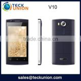 V10 4.0nch low cost touch screen mobile phone handphone android cheap cell