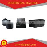 Plastic Dustbin Bag Making Machine with Good Quality