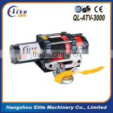 off road car parts 3000lbs mini electric winch motor mini electric winch for off road vehicle