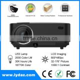 Uv Mini dlp Android With Wifi Led 3d for android phone DLP Projector