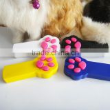pet toy Winod Cat paw shape laser Beam WIN-1923 paw patrol toys uk blister packing lazer pens