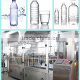 water filling/water equipment/water plant line/beverage capping machine/mineral water products