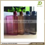 new gifts A6 memo notebook joyshaker bottles ZDS2024