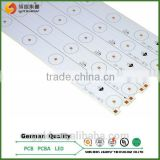 New innovative high quality circuit board for led tube lights,metal aluminum pcb manufacturer