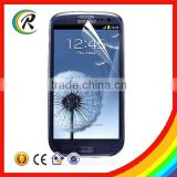 Factory Price lcd ultra clear protector for samsung galaxy S4 mini