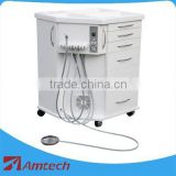STV640 Dental Mobile unit with suction/dental portable unit with suction portable dental unit