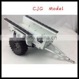 Supper quality !4x4 rc trucks parts/accessory, rc car trailer