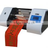 Amydor digital paper card gold foil printing machineAMD360, A4 and A3 size gold printing machine