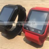 Hot Selling Smart Watch U8 for Android and IOS smart phone