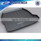 Car boot liner cargo tray trunk mat for Volvo s40 s80l v70 s60l v60 4X4 auto accessories