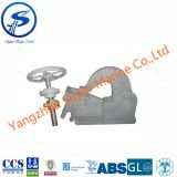 wivel type anchor releaser for marine watertight,Marine Swivel Type Anchor Releaser,Swivel type anchor chain releaser