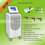 Heta H-3003D 2015 Effective Hot sale criolipolise cryotherapy cellulite treatment equipment