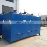 Tongli high quality wood carbonization furnace / wood charcoal making furnace for low price