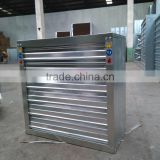 China best selliingstainless steel ventilation Fan for steel structure chicken house chicken shed