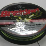 2016 new products 4 BRAIDED Nylon fishing lines