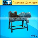 copper wire drawing machine used wire drawing machine