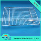 Non-Stick Coated Large Bakery Cooling Rack Wire Cooling Tray