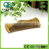hair salon palo santo comb,beard comb,comb