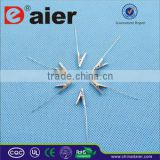 Daier High Quality Wholesale Alligator Clips