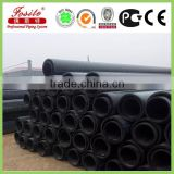 Good quality China manufacturers HDPE Pipe for Water , Gas Supply with favourable prices