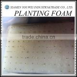 Colored Round Floral Foam Supplies For Sale
