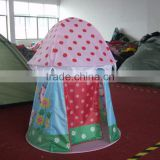 Large play tent for children lovely children's tent play house