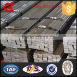 Latest Hot Selling good quality factory supply flat bar hot rolled on stock China wholesale