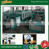2017 hot sale factory price takeout styrofoam container making machine