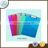 Good Quality Assorted Color Clipboard