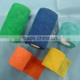 Hot Sale Corip Flexible Cohesive Bandage Medical Bandage Self Adhesive Elastic Bandage