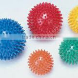 New styles pvc material Fitness Spiky Massage Ball for wholesale