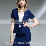 Bespoke Women Skirt Suits Ladies Suits Women Suits made to measure