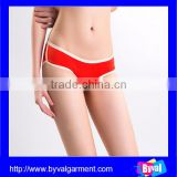 Wholesale cheap low waist mature women underwear for ladies panty young girl sexy underwear
