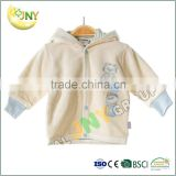 Long Sleeve Suede Bomber Sports Jacket And Baby Hoodies Wholesale
