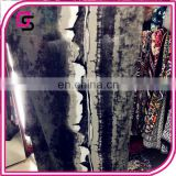 Women's spring and summer long hot sale fashion style double national wind scarf